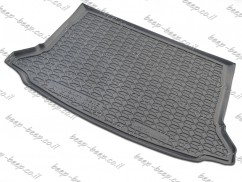 Fully Tailored Rubber / Cargo Mat Tray Trunk Boot Liner for MERCEDES A-CLASS W177 2019—2020