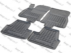 Car Floor Mats for CHEVROLET VOLT II 2016—2020 Custom Fit All Weather Liners