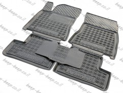 Fully Tailored Rubber / Set of 5 Car Floor Mats Carpet for MERCEDES A-CLASS W177 2019—2020