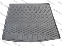 AV-G Fully Tailored Rubber / Cargo Mat Tray Trunk Boot Liner for MAZDA 6 III (SEDAN) 2014—2020