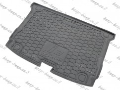Cargo Trunk Mat for BMW i3 E-DRIVE 2014—2020 Custom Fit Tray Boot Liner