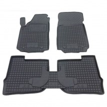 Car Floor Mats for AUDI 100 C4 1990—1994 Custom Fit All Weather Liners