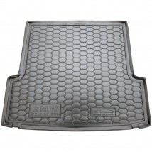Cargo Trunk Mat for BMW 3 SERIES E91, WAGON 2006—2011 Custom Fit Tray Boot Liner