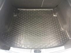 AV-G Cargo Trunk Mat for FORD MONDEO HATCHBACK (LOW-SIZE WHEEL) IV 2007—2012 Custom Fit Tray Boot Liner