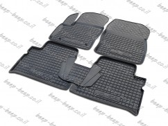 Car Floor Mats for FORD KUGA I 2008—2013 Custom Fit All Weather Liners