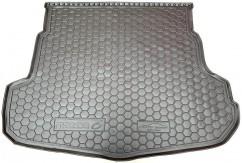 Cargo Trunk Mat for MAZDA 6 II (SEDAN) 2009—2013 Custom Fit Tray Boot Liner