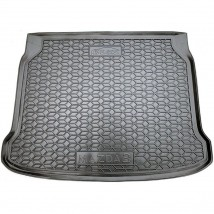 Cargo Trunk Mat for MAZDA 3 IV (HATCHBACK) 2019—2020 Custom Fit Tray Boot Liner