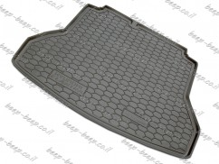 Cargo Trunk Mat for HYUNDAI ELANTRA AD 2016—2020 Custom Fit Tray Boot Liner
