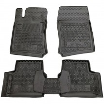 Car Floor Mats for OPEL VECTRA B 1996—2002 Custom Fit All Weather Liners