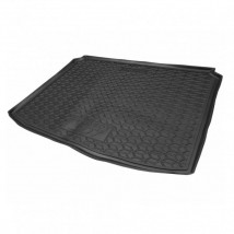 Cargo Trunk Mat for PEUGEOT 307 2001—2008 Custom Fit Tray Boot Liner
