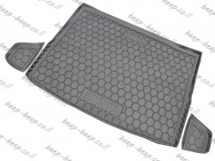Cargo Trunk Mat for HYUNDAI CRETA (CANTUS, IX25) I 2015—2019 Custom Fit Tray Boot Liner