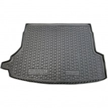 Cargo Trunk Mat for SUBARU FORESTER V (WITH SUBWOOFER) 2019—2020 Custom Fit Tray Boot Liner
