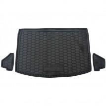 Cargo Trunk Mat for SUBARU XV 2012—2020 Custom Fit Tray Boot Liner