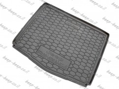 Cargo Trunk Mat for JEEP RENEGADE 2015—2020 Custom Fit Tray Boot Liner