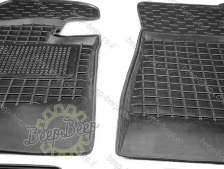 AV-G Car Floor Mats for KIA SORENTO II 2009—2012 Custom Fit All Weather Liners - Picture 4