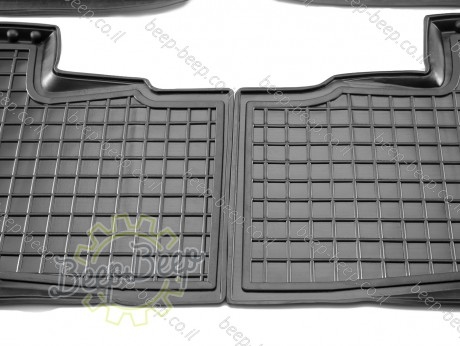AV-G Car Floor Mats for LAND ROVER DISCOVERY SPORT I 2014—2019 Custom Fit All Weather Liners - Picture 9