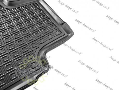 AV-G Car Floor Mats for VOLKSWAGEN TOURAN II 2016—2021 Custom Fit All Weather Liners - Picture 7