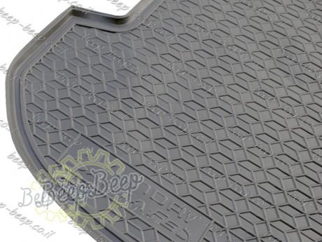 AV-G Cargo Trunk Mat for HYUNDAI SANTA FE IV 2021—2022 Custom Fit Tray Boot Liner - Picture 4