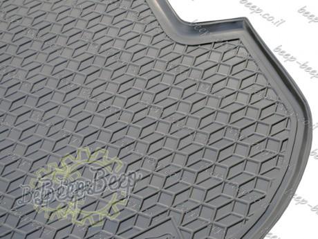 AV-G Cargo Trunk Mat for HYUNDAI SANTA FE IV 2021—2022 Custom Fit Tray Boot Liner - Picture 5