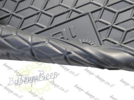 AV-G Cargo Trunk Mat for HYUNDAI SANTA FE IV 2021—2022 Custom Fit Tray Boot Liner - Picture 7