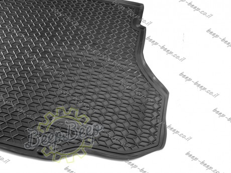 AV-G Cargo Trunk Mat for HYUNDAI ELANTRA CN7 2021—2022 Custom Fit Tray Boot Liner - Picture 4