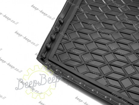AV-G Cargo Trunk Mat for FORD KUGA III 2019—2022 Custom Fit Tray Boot Liner - Picture 5