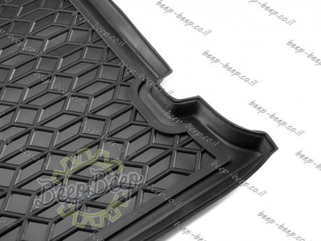 AV-G Cargo Trunk Mat for FORD KUGA III 2019—2022 Custom Fit Tray Boot Liner - Picture 7