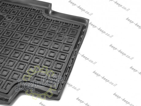 AV-G Car Floor Mats for FORD KUGA III 2019—2022 Custom Fit All Weather Liners - Picture 7