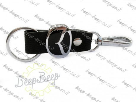 Oker Car keychain / Key ring / Key chain for Mazda - Picture 3