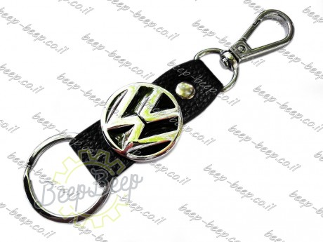 Oker Car keychain / Key ring / Key chain for Volkswagen - Picture 1