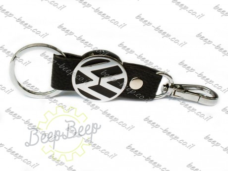 Oker Car keychain / Key ring / Key chain for Volkswagen - Picture 3