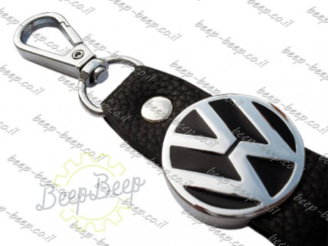 Oker Car keychain / Key ring / Key chain for Volkswagen - Picture 4