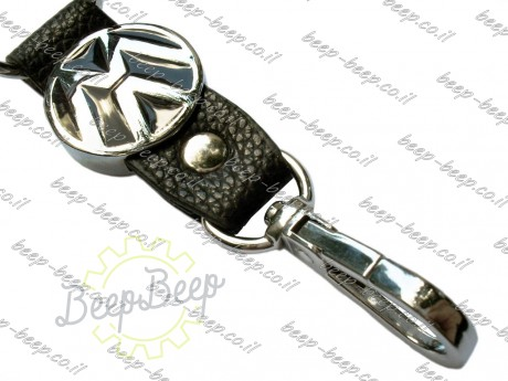 Oker Car keychain / Key ring / Key chain for Volkswagen - Picture 5