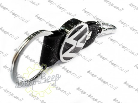Oker Car keychain / Key ring / Key chain for Volkswagen - Picture 6