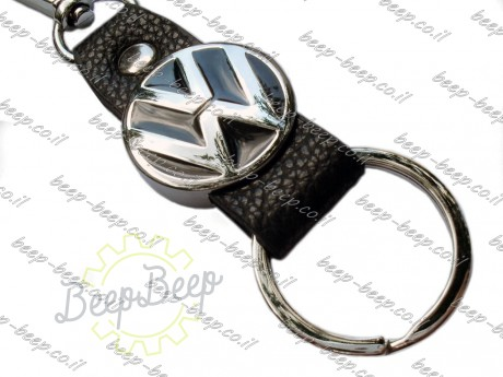 Oker Car keychain / Key ring / Key chain for Volkswagen - Picture 7