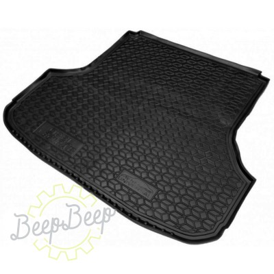 AV-G Cargo Trunk Mat for OPEL VECTRA B WAGON 1996—2002 Custom Fit Tray Boot Liner - Picture 1